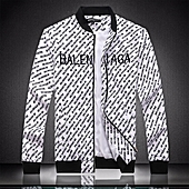 Balenciaga jackets for men #395996