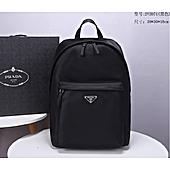 Prada AAA+ Backpack #396356