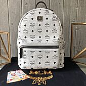 MCM AAA+ Backpack #397305