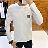 Versace Long-Sleeved T-Shirts for men #397677