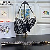 Dior AAA+ Handbags #397824