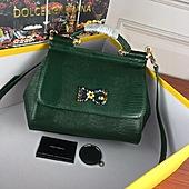 D&G AAA+ Handbags #398113