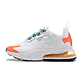Nike Air Max 270 React shoes for Women #398224