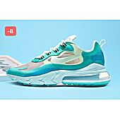 Nike Air Max 270 React shoes for men #398257