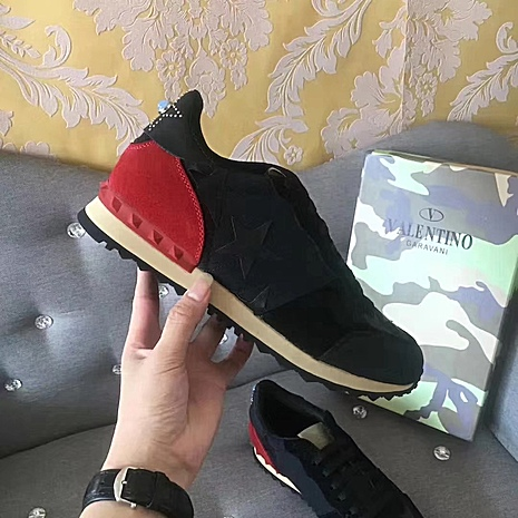 Valentino Shoes for MEN #400044