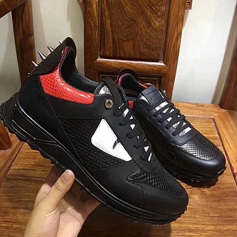 Fendi shoes for Men #400094