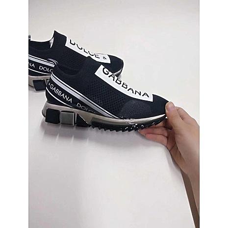 D&G Shoes for Men #400127