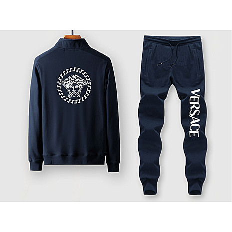 versace Tracksuits for Men #400509
