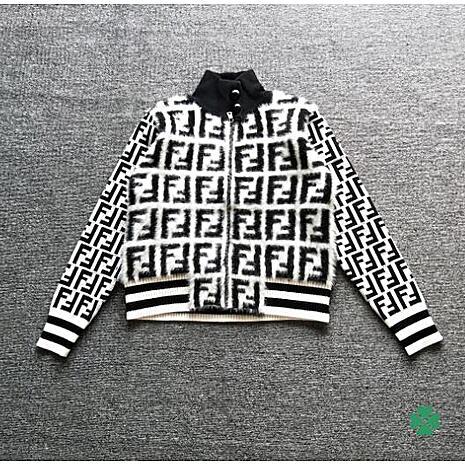 Fendi Jackets for Women #400654 replica