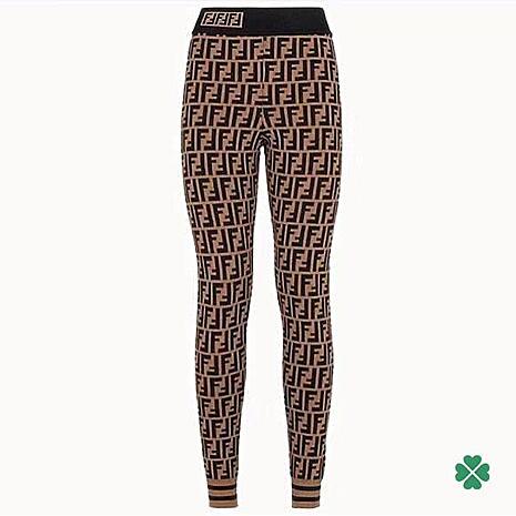 Fendi Pants for Women #400656