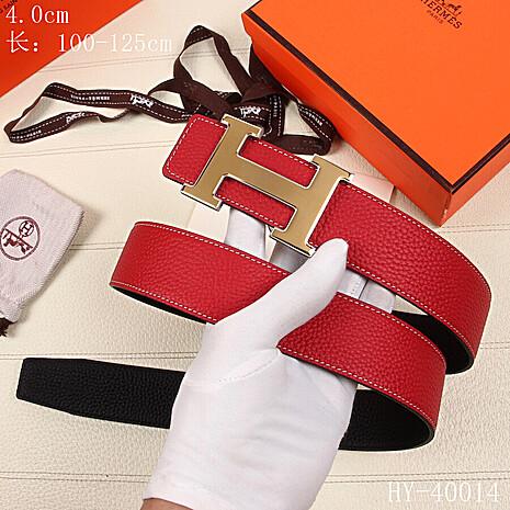 HERMES AAA+ Belts #402237