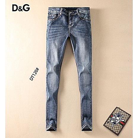 D&G Jeans for Men #402738