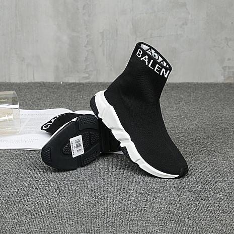 Balenciaga shoes for women #402909