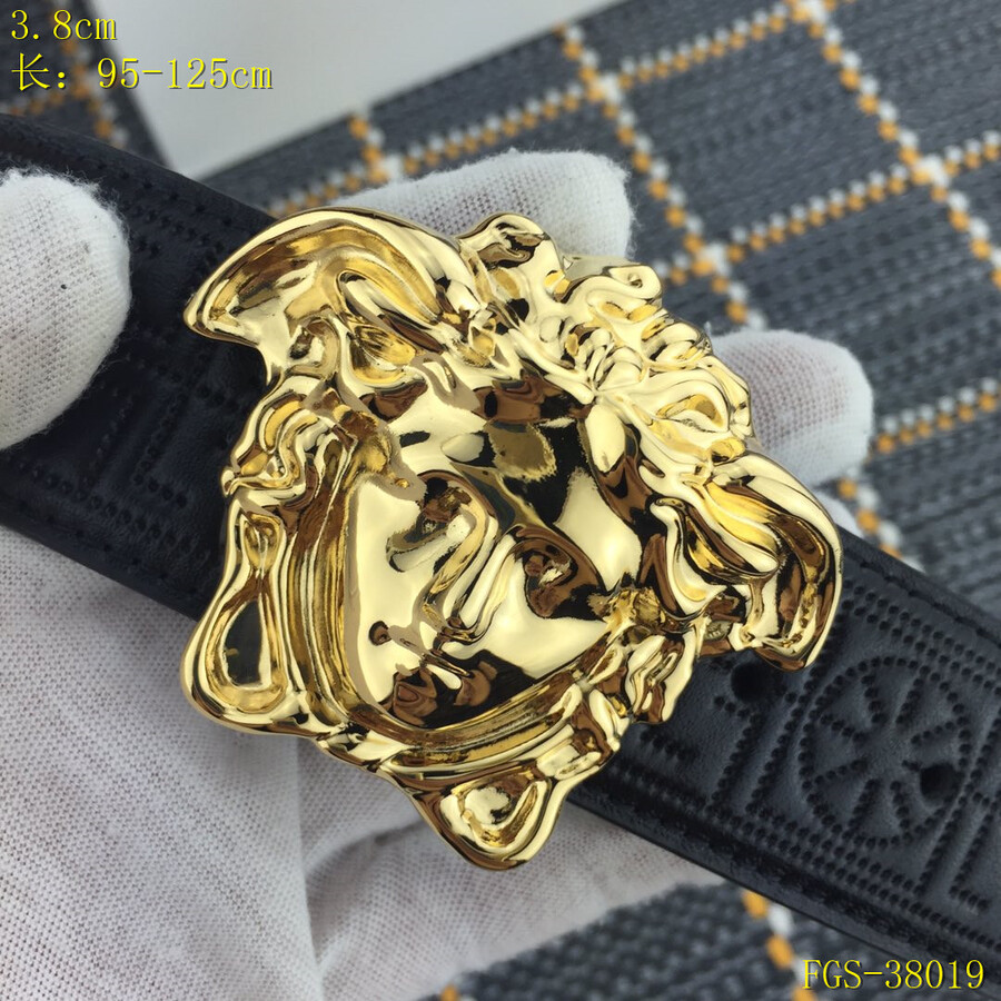 VERSACE AAA+ Belts #402183 replica