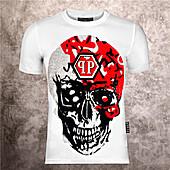 PHILIPP PLEIN  T-shirts for MEN #399564