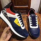 Fendi shoes for Men #400092