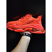 Balenciaga shoes for women #401224