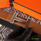 HERMES  AAA+ Belts #401968