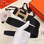 HERMES AAA+ Belts #402232