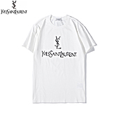 YSL T-Shirts for MEN #402844