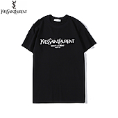YSL T-Shirts for MEN #402848