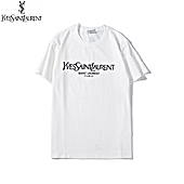 YSL T-Shirts for MEN #402849