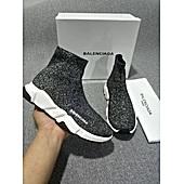 Balenciaga shoes for women #402903