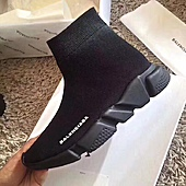 Balenciaga shoes for women #402908