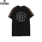 Fendi T-shirts for men #402935