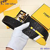 Fendi AAA+ Belts #402976