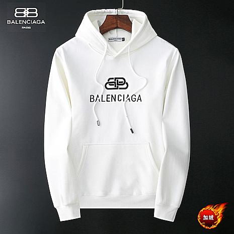 Balenciaga Hoodies for Men #404391