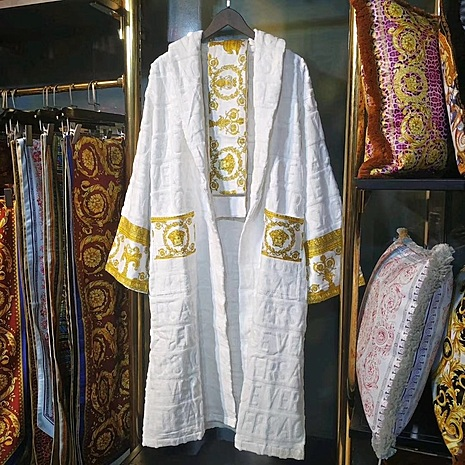 Versace Bathrobe #404424