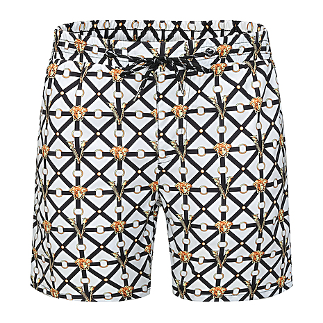 Versace Pants for versace Short Pants for men #405381 replica