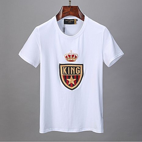 D&G T-Shirts for MEN #405901
