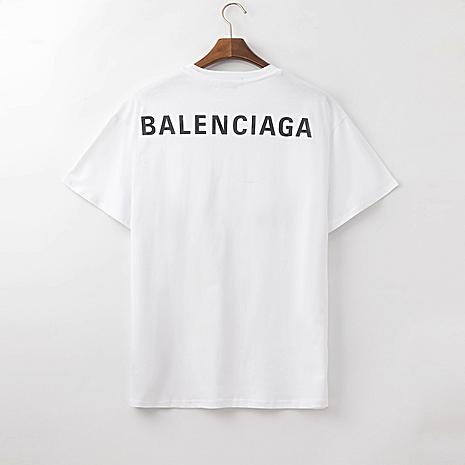 Balenciaga T-shirts for Men #406346