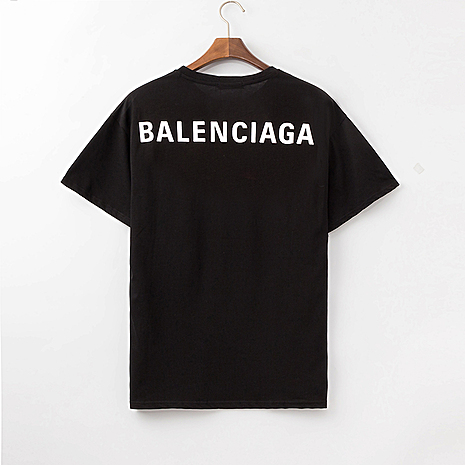 Balenciaga T-shirts for Men #406348