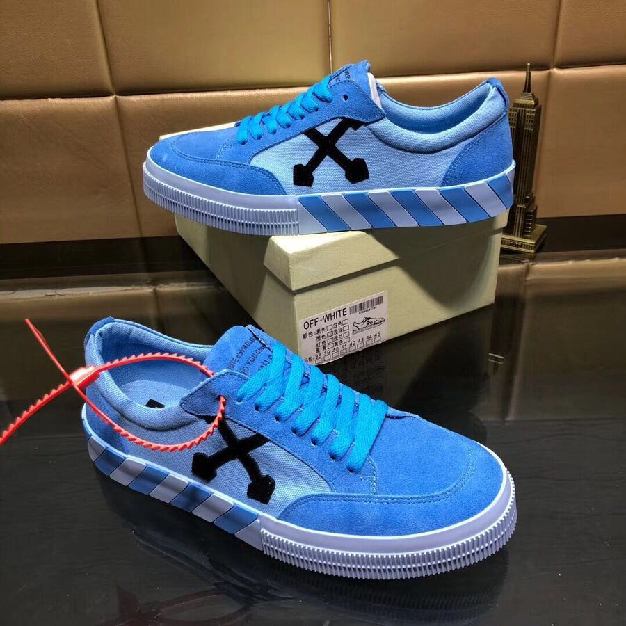 OFF WHITE shoes for men #407255 replica
