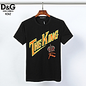 D&G T-Shirts for MEN #403220