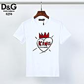 D&G T-Shirts for MEN #403228