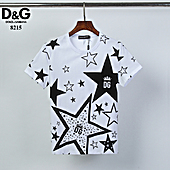 D&G T-Shirts for MEN #403314