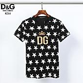D&G T-Shirts for MEN #403318