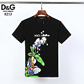 D&G T-Shirts for MEN #403320
