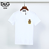 D&G T-Shirts for MEN #403332