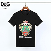 D&G T-Shirts for MEN #403346