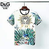 D&G T-Shirts for MEN #403376