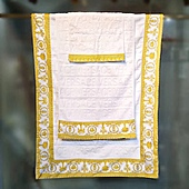 Versace bath towel #404427
