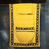 Versace bath towel #404429