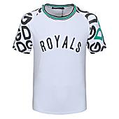 D&G T-Shirts for MEN #404776