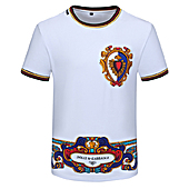 D&G T-Shirts for MEN #404789