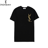 YSL T-Shirts for MEN #405280
